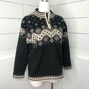Dale of Norway Polar Wind Sweater Jacket